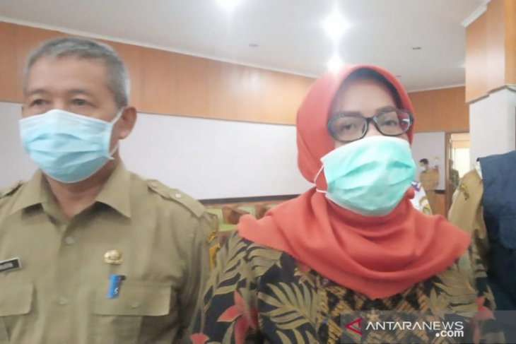 Sehari jelang Idul Fitri, empat pasien COVID-19 Kabupaten Bogor sembuh