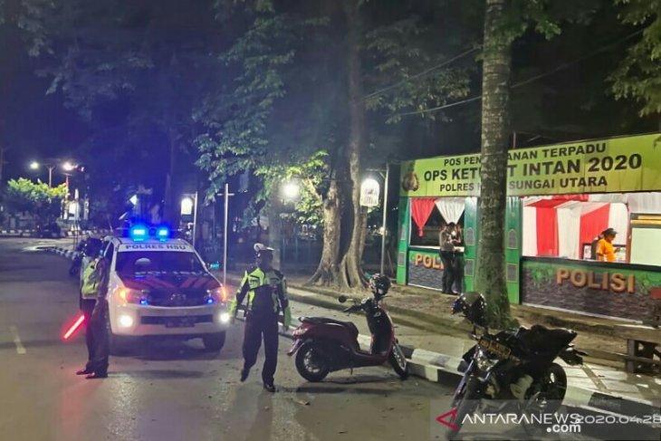 S Kalimantan Police mobilizes 1,483 personnel to hinder mudik