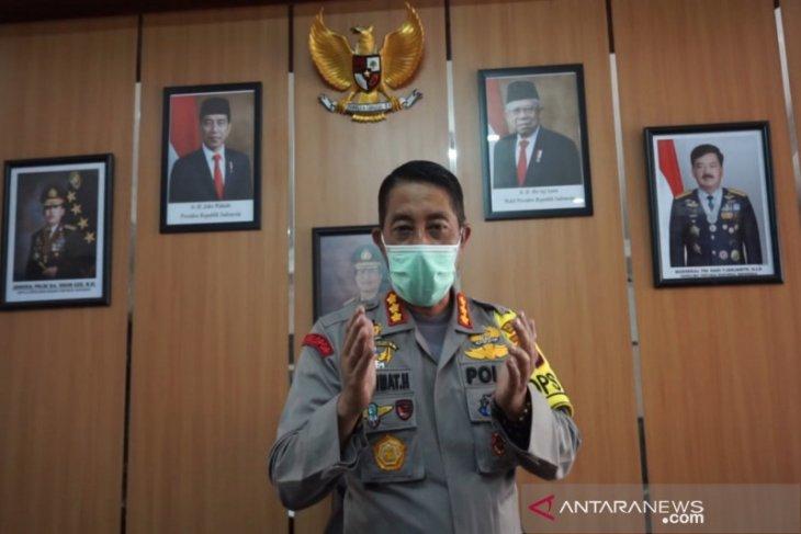 Kapolresta Banjarmasin: Rayakan kemenangan Lebaran dengan tetap mematuhi protokol COVID-19