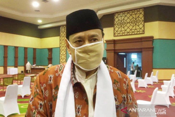 MUI Kabupaten Bogor imbau masyarakat tidak lakukan takbir keliling
