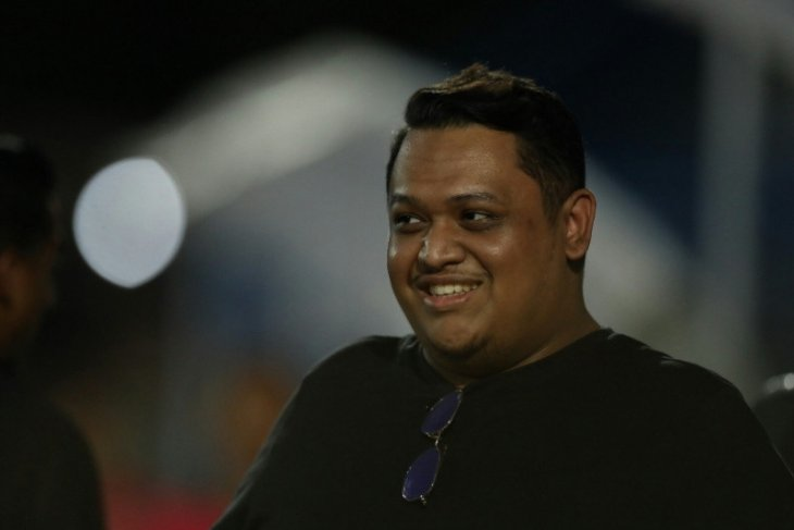 Borneo FC sumringah setelah dana subsidi cair