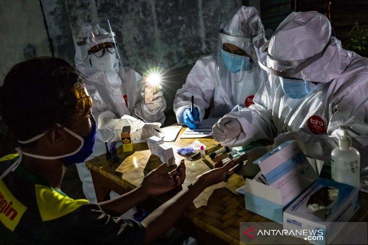 Pemprov Jawa Tengah berupaya turunkan angka kematian akibat COVID-19 jadi 4 persen