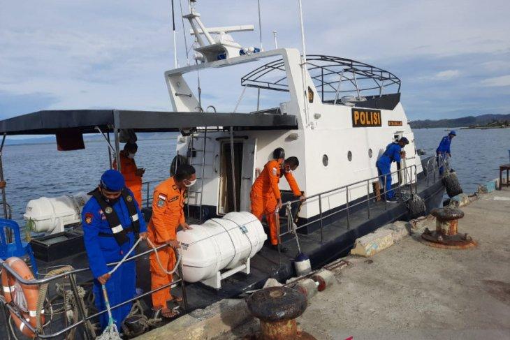 Enam  ABK KM Selgbadan ditemukan meninggal di perairan Batu Goyang