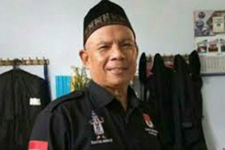 PZU Persis Banten distribusikan zakat fitri ke daerah-daerah