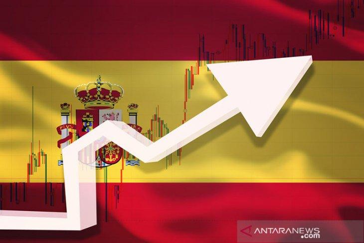 Saham Spanyol berbalik menguat, indeks IBEX 35  bangkit 0,49 persen