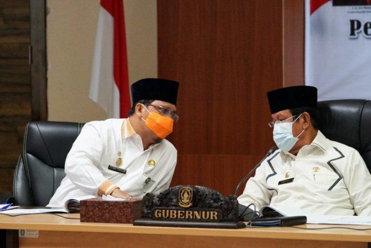 Gubernur optimistis Kepri bebas Corona Juli 2020