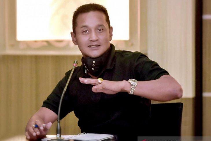 Wali Kota Sabang ajak momen lebaran warga bersatu lawan COVID-19