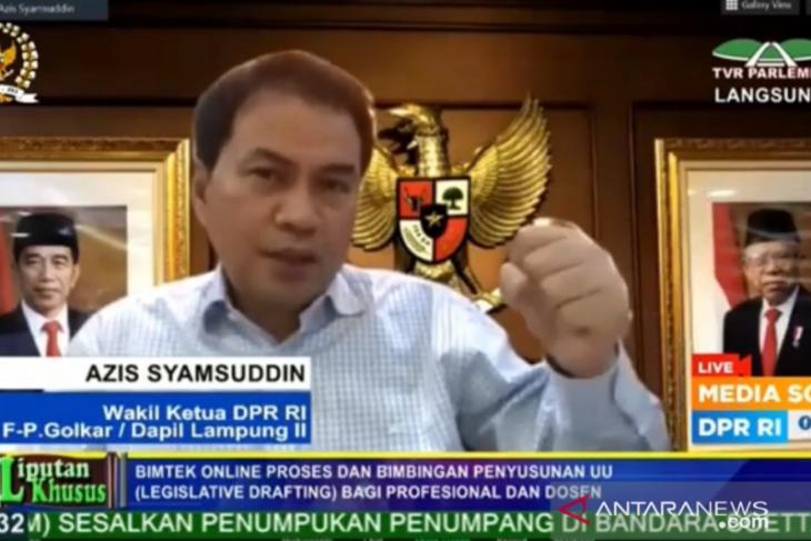 Wakil Ketua DPR RI: Kesadaran bersama kunci keberhasilan lawan COVID-19