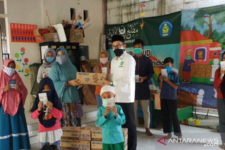 Mathla'ul Anwar apresiasi bantuan Kementerian BUMN