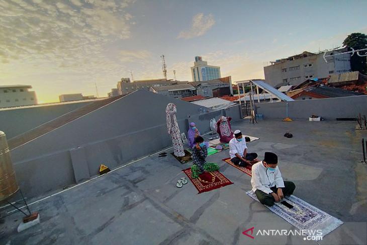 MUI bagikan tata cara shalat Idul Adha di rumah