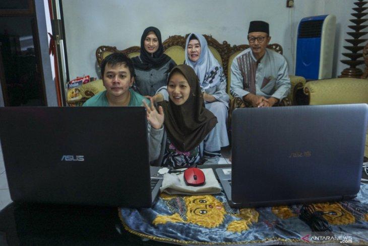 PT Jasa Raharja  gelar mudik online