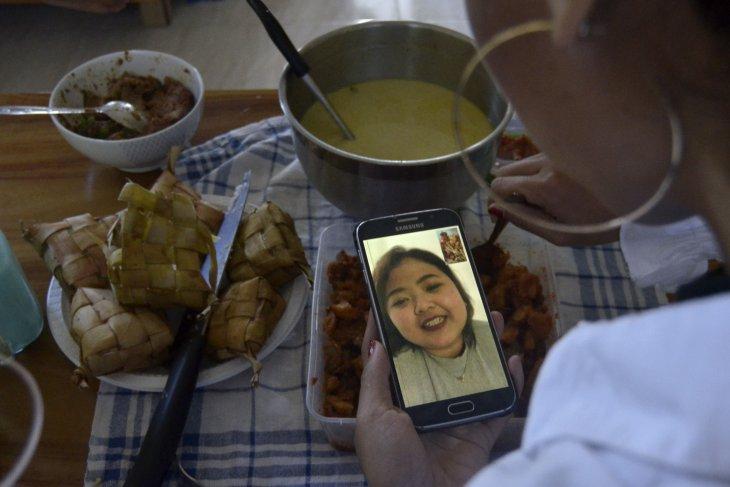 Meeting online won't dilute essence of silaturahmi: task force