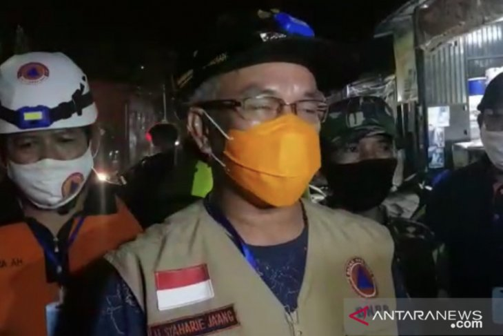 Pemkot Samarinda telah tetapkan status tanggap darurat banjir