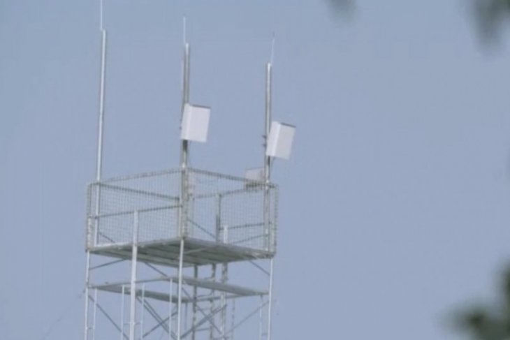Huawei pasarkan teknologi antena 5G CableFree