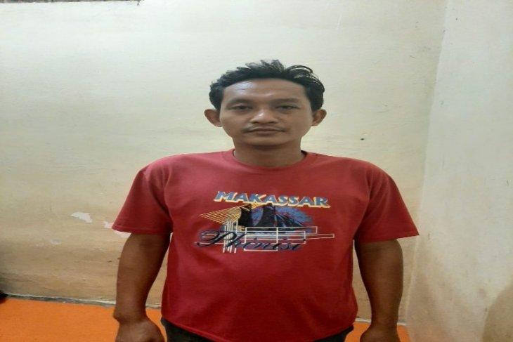 Polisi Binjai Timur tangkap pelaku penggelapan sepeda motor