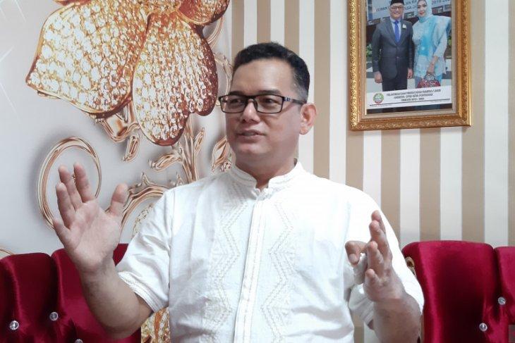 Fraksi PAN dorong Pemkot Pontianak normalkan kembali aktivitas ekonomi