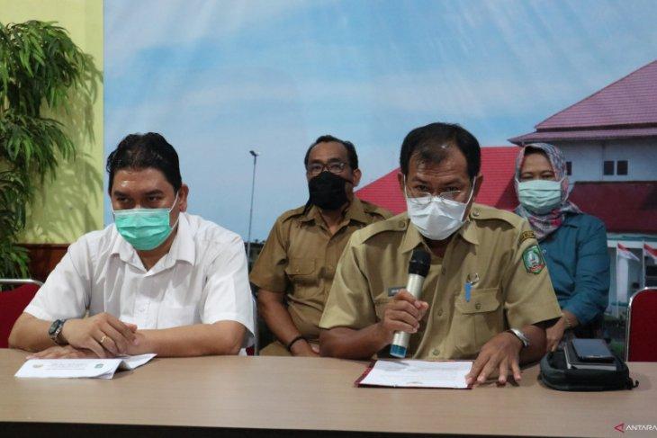 Pemkab Belitung Timur sampaikan informasi perkembangan terbaru kasus COVID-19