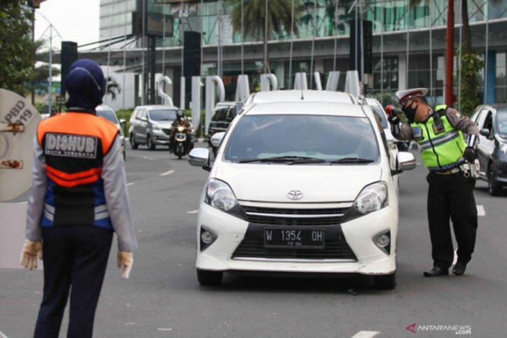 PSBB III Surabaya diharapkan mampu kendalikan penyebaran COVID-19