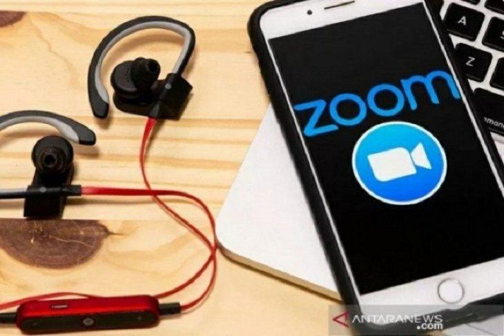 Aplikasi Zoom perketat keamanan untuk pelanggan berbayar