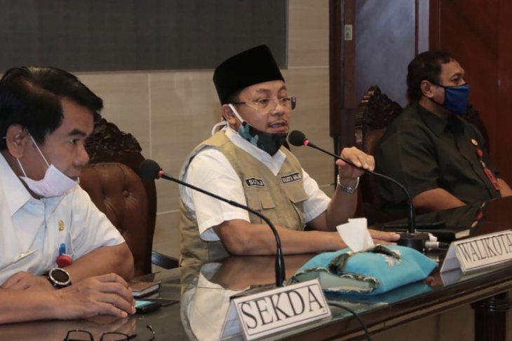 Kepala daerah Malang Raya siapkan aturan masa transisi normal baru