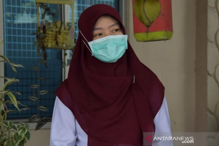 HSS positif COVID-19 cases become 118