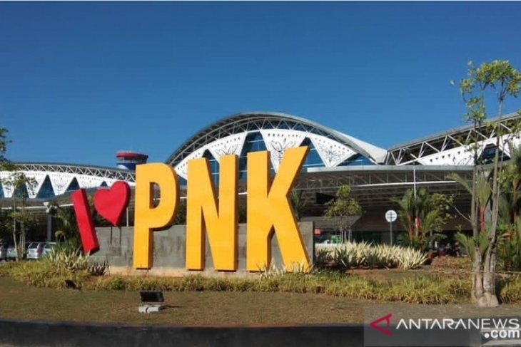 Bawa penumpang reaktif, Kalbar tutup rute Citilink Surabaya - Pontianak