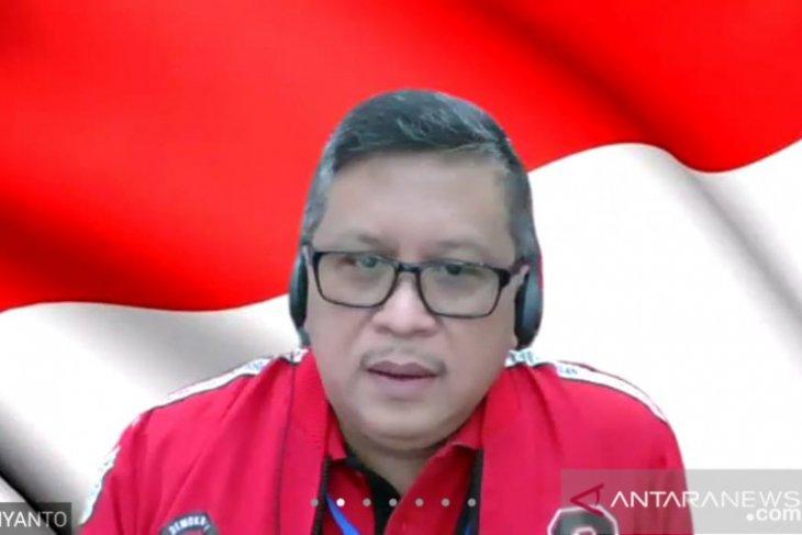 Penerapan normal baru, PDI Perjuangan dukung kebijakan Presiden Jokowi