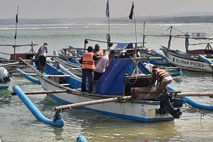 Jenazah nelayan tenggelam dihantam gelombang tinggi berhasil ditemukan
