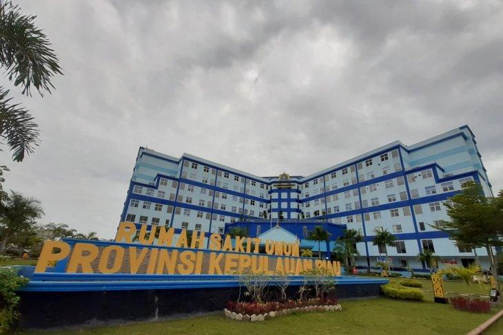 27 crew members of Sabuk Nusantara ship quarantined over COVID-19