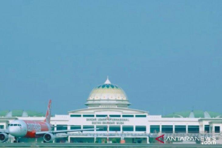Bandara Sultan Iskandar Muda Aceh siap sambut normal baru