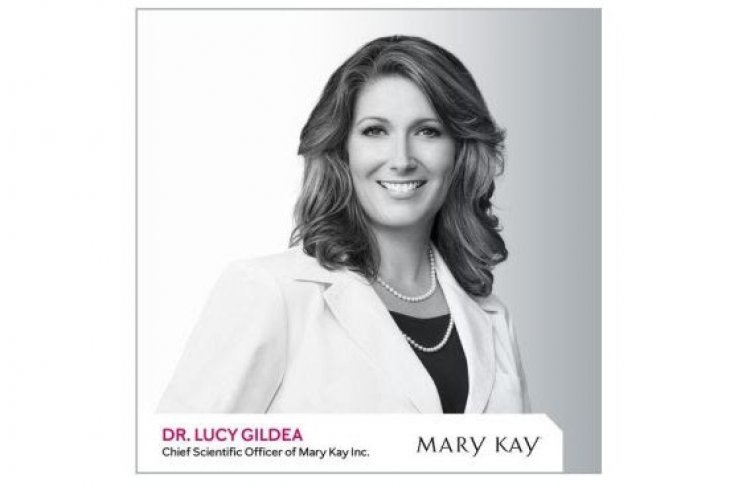 Mary Kay unveils groundbreaking research during Skin of Color Society Virtual Program