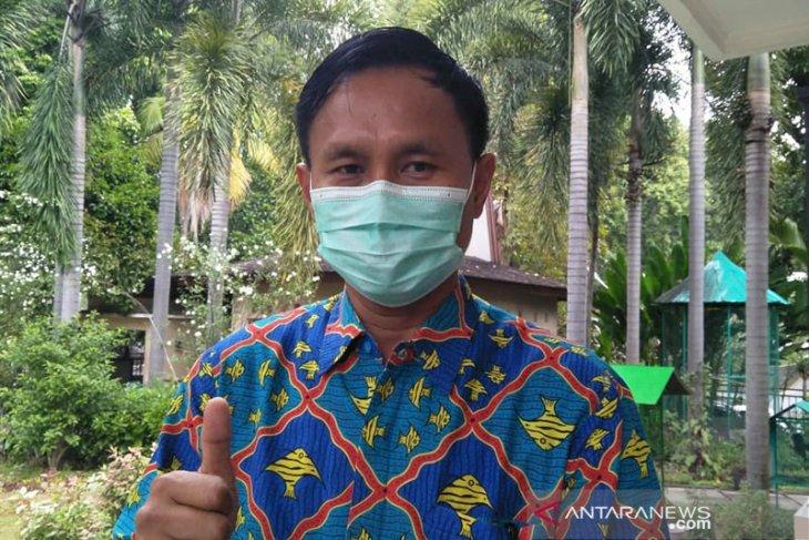 Bayi 9 bulan positif COVID-19 di Mataram meninggal dunia