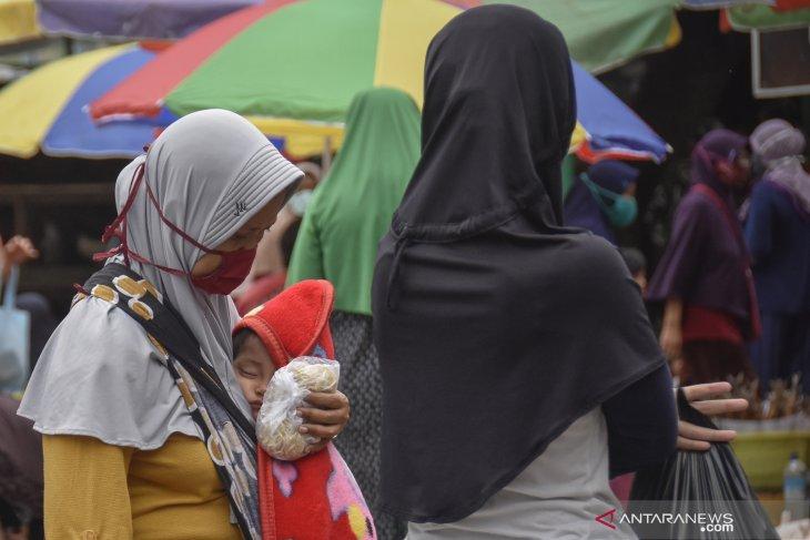 Infant dies of COVID-19 in Mataram city