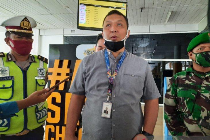 Operator Bandara Jambi siap terapkan