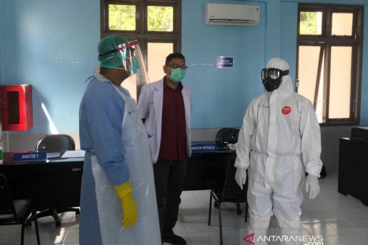 DPR Aceh minta Pemprov tes swab COVID-19 massal