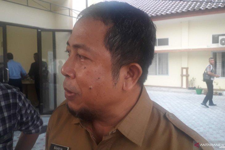 Pemerintah Kabupaten Bangka Tengah pantau kesehatan 51 OTG