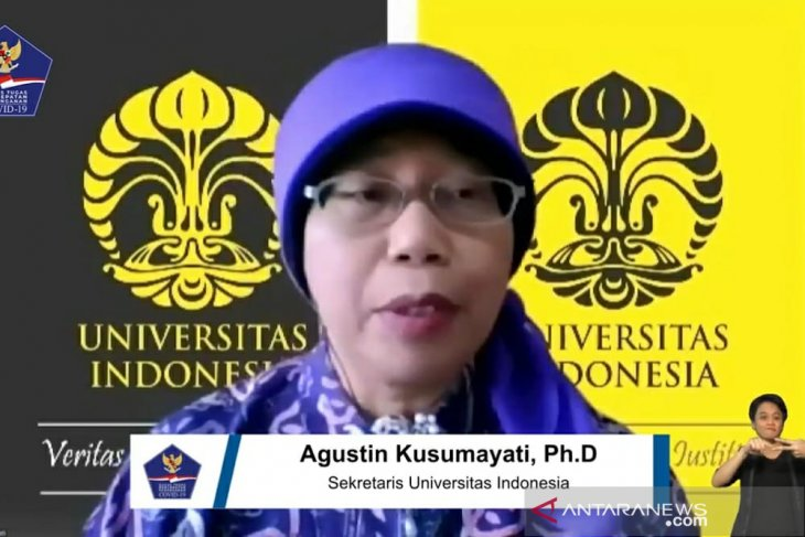 Strong leadership imperative in COVID-19 fight: Indonesia University