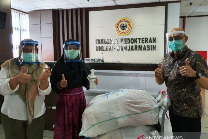 ULM's COVID-19 task force mobilizes full strength