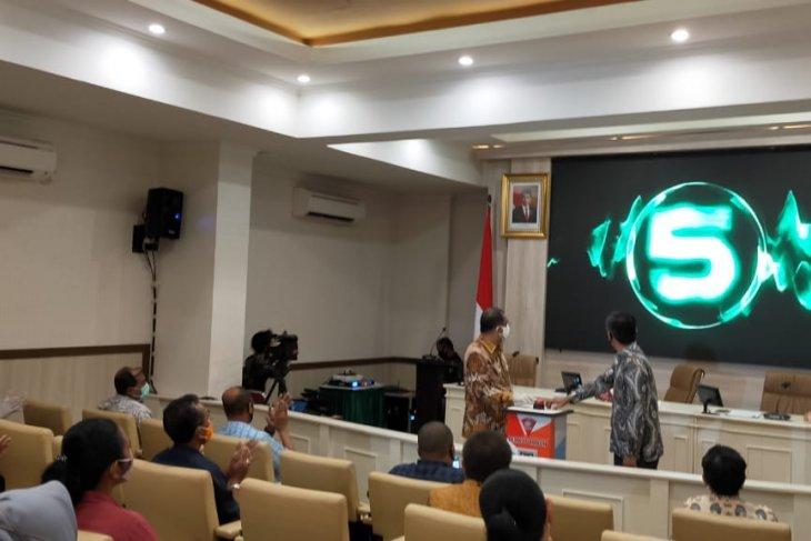 Pemkot Ambon dan BI Maluku luncurkan program ayo belanja online