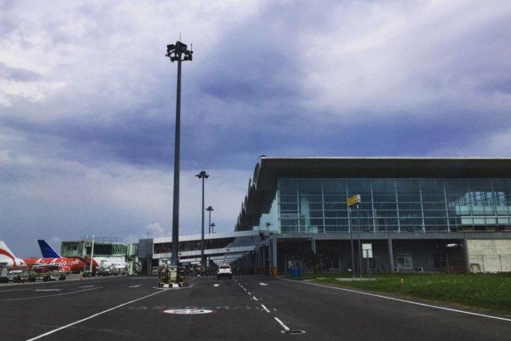 Bandara Internasional Kualanamu siapkan protokol normal baru