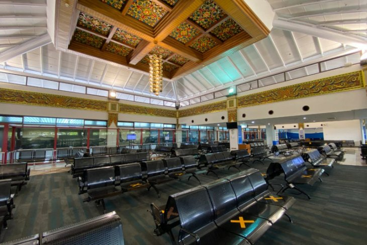 Juanda International Airport ready to implement new normal rules