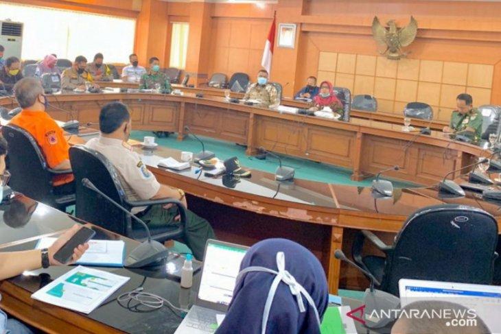 Kabupaten Bogor kembali perpanjang PSBB hingga 4 Juni