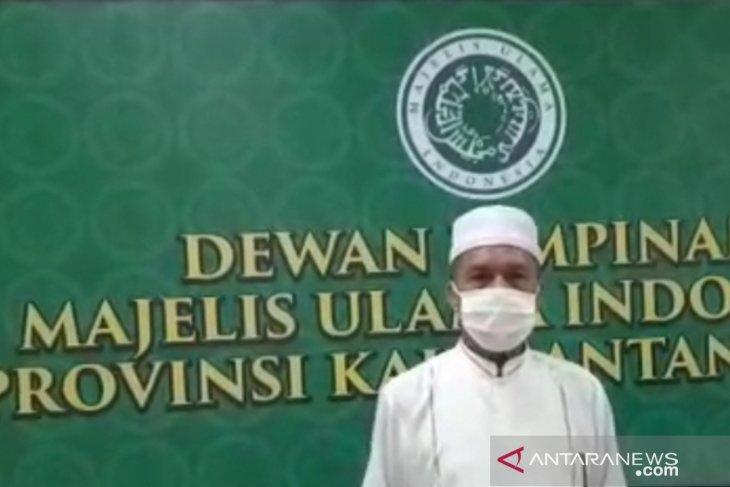 MUI Kalbar gencarkan sosialisasi fatwa tentang pelaksanaan Shalat Idul Adha