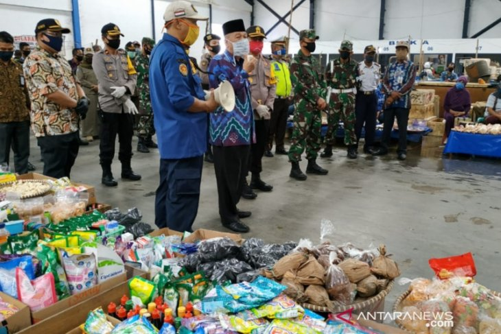 TNI, Polri ready to support new normal in HST