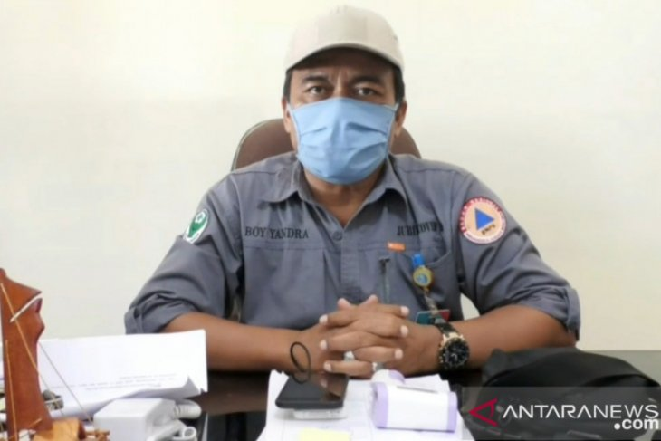Dinkes Bangka akan rapid tes ratusan siswa SMAN Pemali (Video)