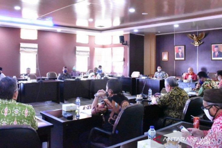 Rapat Banmus Bahas Aktivitas Pendidikan