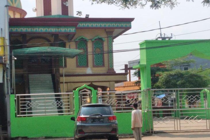 Masjid di Depok belum diizinkan laksanakan Shalat Jumat