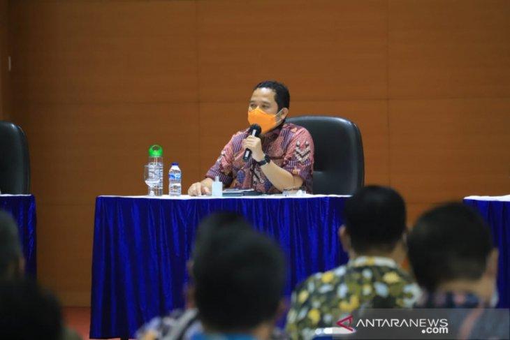 Skema siswa belajar di kelas setelah PSBB masih digodok Pemkot Tangerang