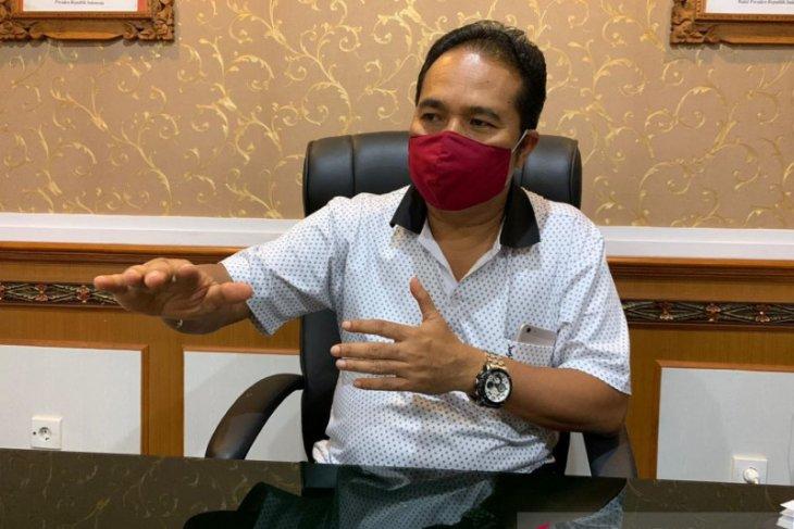 Kasus COVID-19 di Kota Denpasar bertambah tiga orang