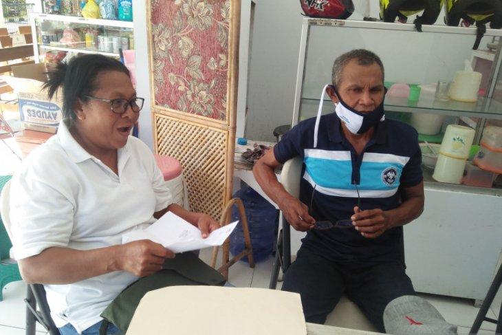 BRI pusat maupun Makassar tidak pernah respons laporan raibnya dana deposito di BRI Cabang Ambon